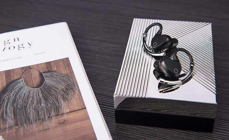 EOZ Audio phát hành tai nghe true wireless EOZ Air