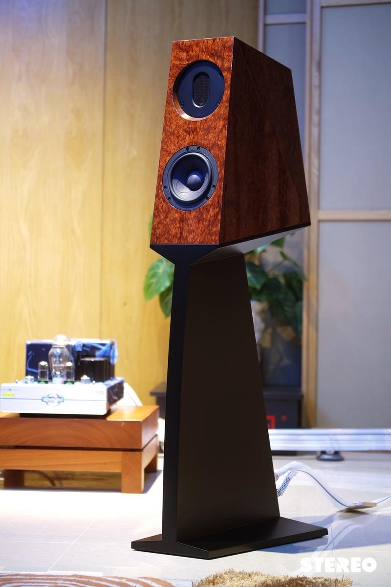Dòng loa hi-end Đức Kaiser Acoustics chính thức xuất hiện tại Việt Nam