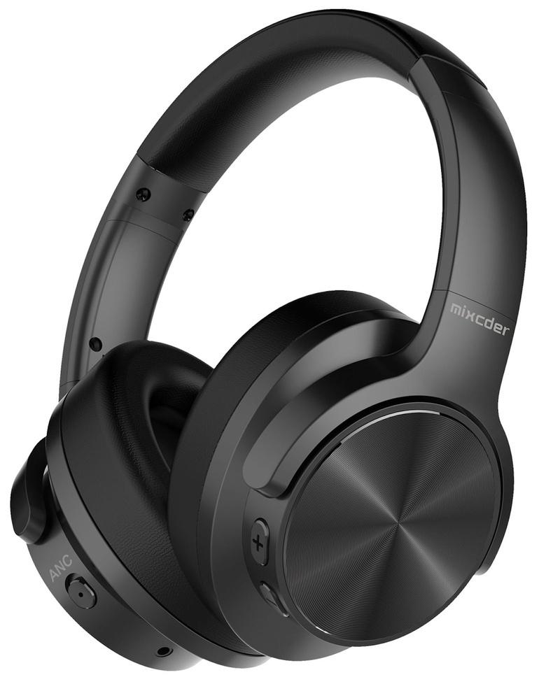 Mixcder công bố tai nghe không dây, chống ồn E9 với thời lượng pin lên tới 30 giờ