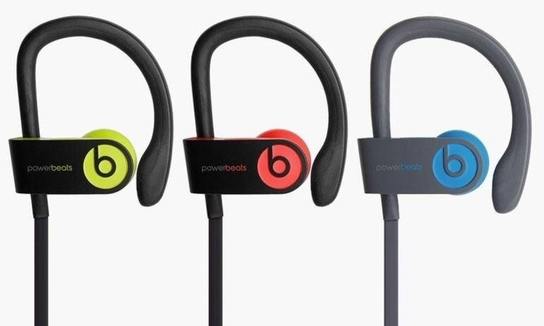 Apple chuẩn bị ra mắt phiên bản true-wireless của Powerbeats vào tháng 4