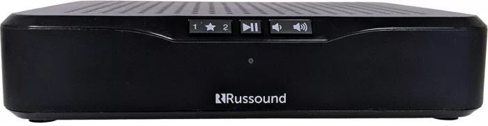 Russound tung ra ampli tích hợp MBX-AMP và ampli tiền khuếch đại MBX-PRE