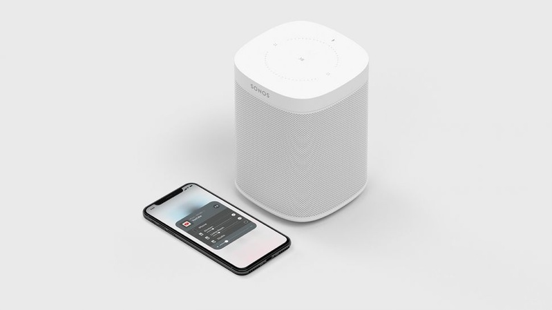 Sonos giới thiệu loa thông minh One Gen 2, điều chỉnh giá bán hấp dẫn hơn cho One Gen 1