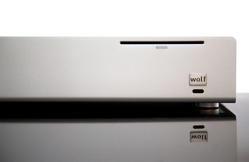 Wolf Audio Systems trình làng music server Alpha 3
