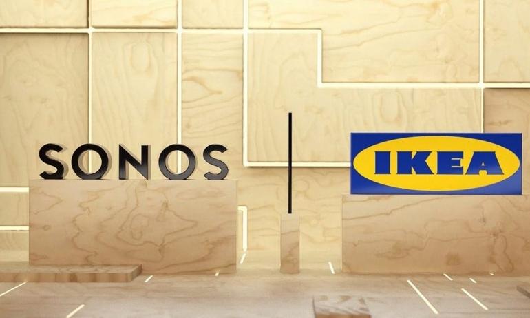 Sonos & IKEA dự định tung loạt sản phẩm đầu tiên vào cuối quý 1/2019