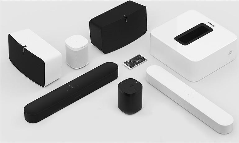 Qobuz nay đã có mặt trên hệ thống loa thông minh Sonos