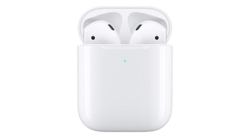Apple ra mắt AirPods 2019 cùng nhiều nâng cấp mới