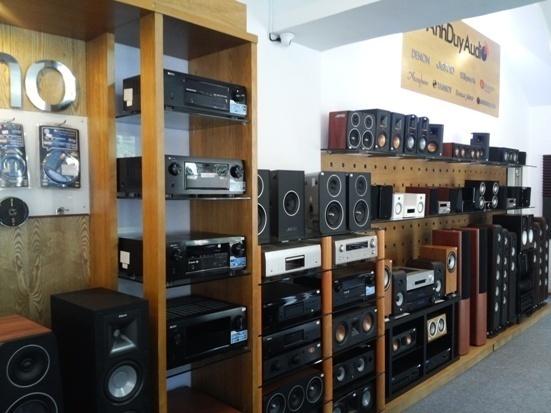 [Sự kiện] Anh Duy Audio: 20 năm một hành trình