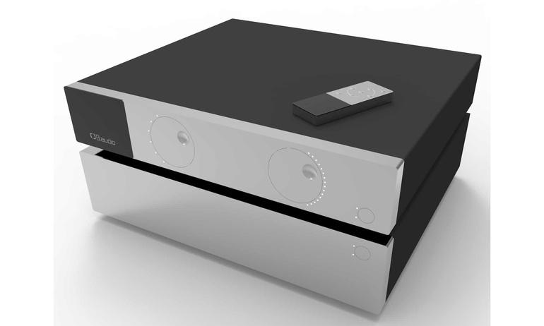 B.audio giới thiệu bộ khuếch đại B.amp
