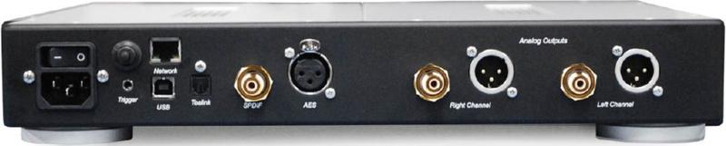 Bricasti Design trình làng bộ giải mã nhạc số Model 3 DAC