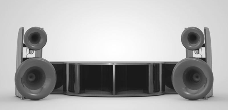 Điểm mặt những sản phẩm nổi bật của hãng loa kèn ultra hi-end Cessaro (Phần 1)