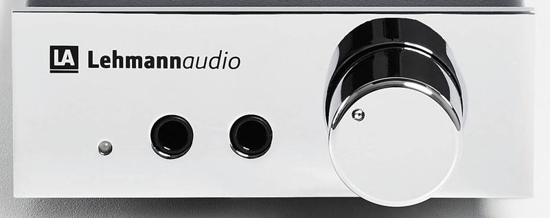 Lehmannaudio công bố 2 bộ khuếch đại tai nghe Linear USB II và Linear D II