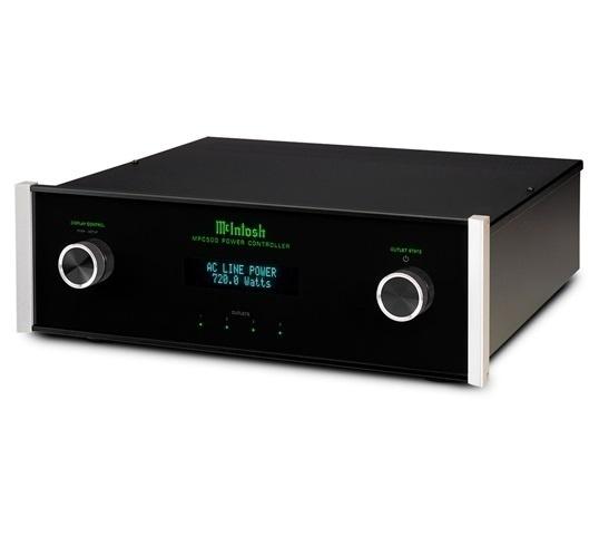 McIntosh giới thiệu MPC500: Bảo vệ đắc lực cho hệ thống audio trong mùa mưa bão