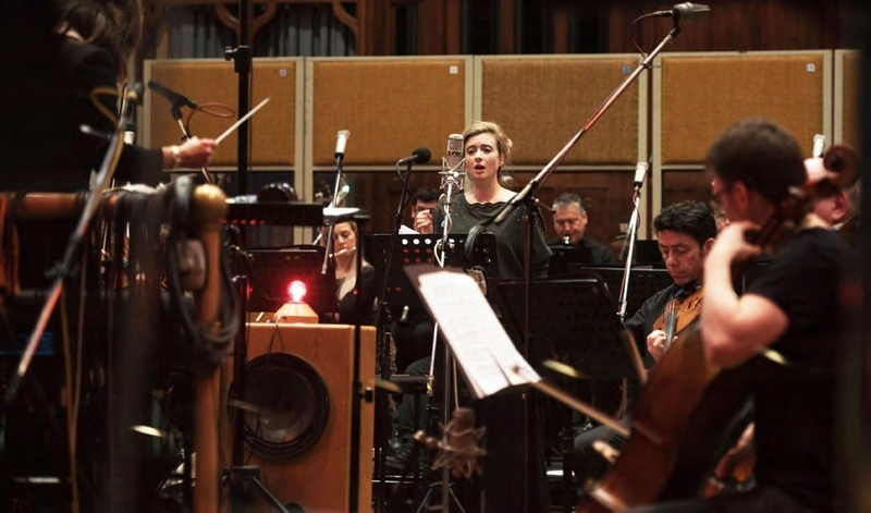 Dây dẫn Nordost được sử dụng bởi Chasing the Dragon, hãng thu âm nổi tiếng trong giới audiophile