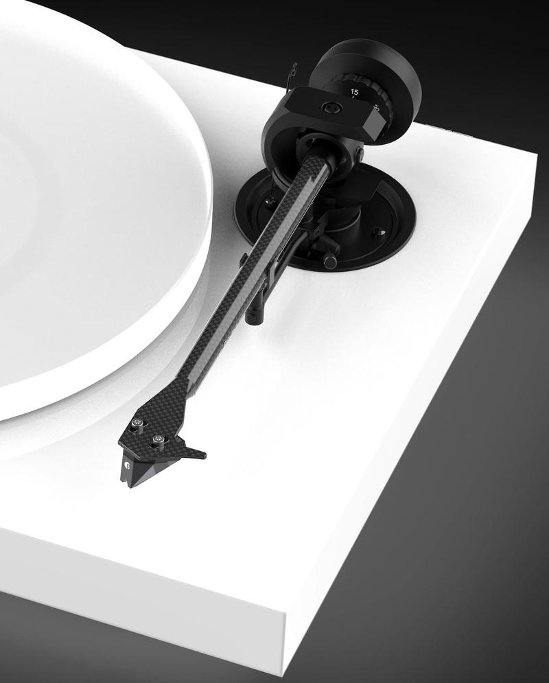 Pro-Ject tung ra mâm đĩa than gía rẻ X1