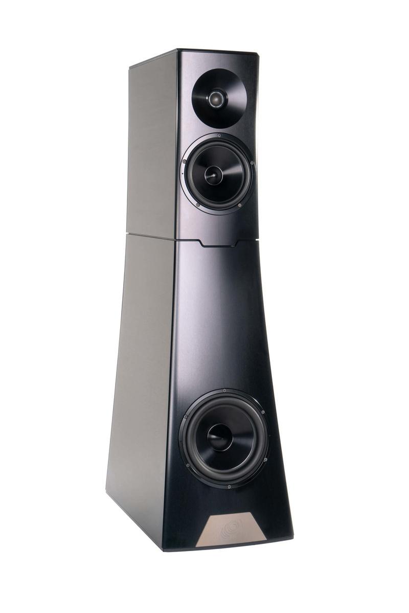 YG Acoustics giới thiệu mẫu loa cột tầm trung mang tên Vantage