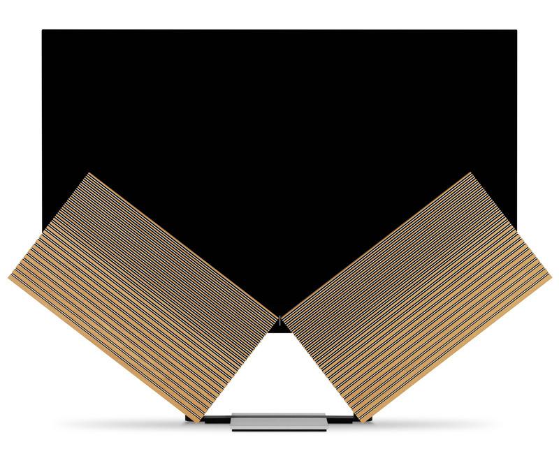 Bang & Olufsen hé lộ thông tin về TV Beovision Harmony cùng dàn âm thanh đi kèm