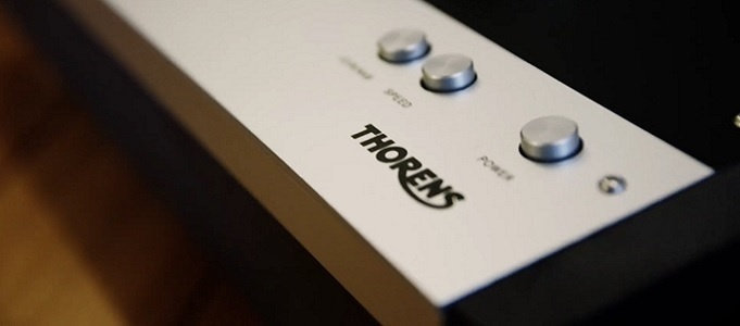 Thorens hé lộ thông tin về đầu phát băng cối TM 1600