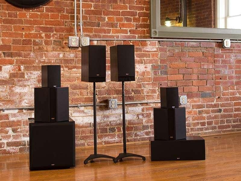 Thương hiệu âm thanh KLH hồi sinh với một loạt sản phẩm mới