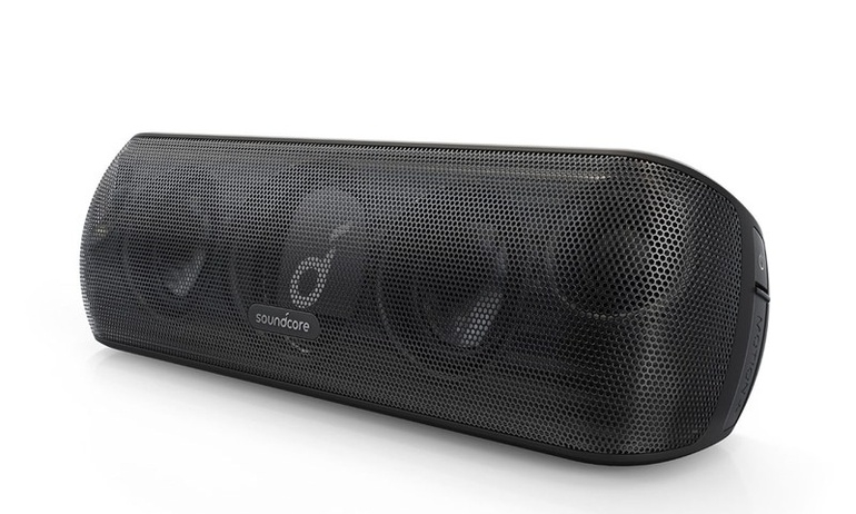 Soundcore giới thiệu loa không dây chống nước, hỗ trợ nhạc hi-res Motion+