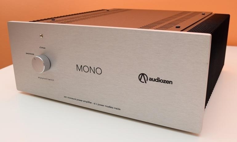 Audiozen giới thiệu khối khuếch đại đơn mang tên Mono