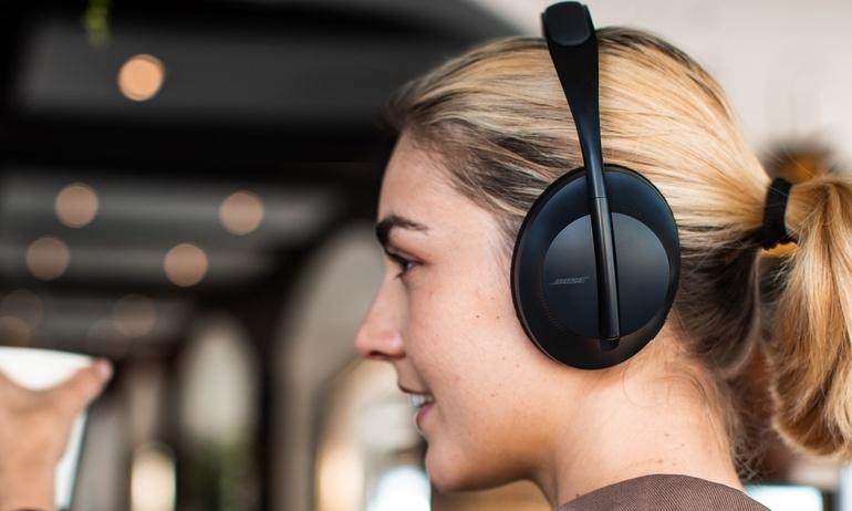 Bose tung ra tai nghe không dây, chống ồn cao cấp thay thế cho QC35 II