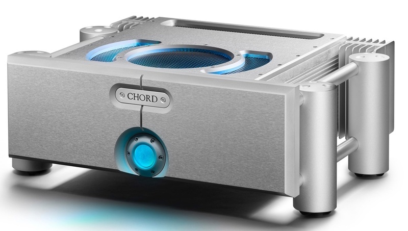 Chord Electronics tung ra các phiên bản thu nhỏ của chiếc ampli đầu bảng Ultima
