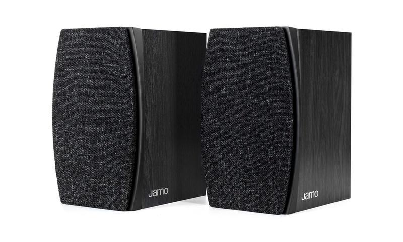 Jamo giới thiệu dòng loa cao cấp Concert 9 Series II với 6 model mới