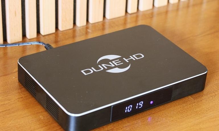 """Dune HD Pro 4K: Lựa chọn """"ngon, bổ, rẻ"""" cho hệ thống xem phim bình dân"""