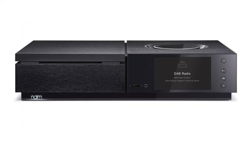 Loạt thiết bị Uniti của Naim chính thức được cập nhật AirPlay 2 và module DAB/FM