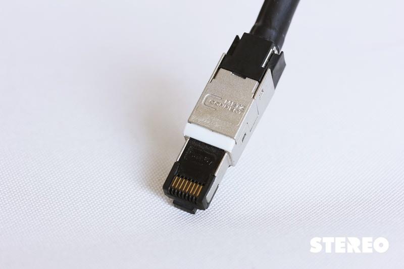 Trải nghiệm dây LAN Nordost Heimdall 2 Ethernet