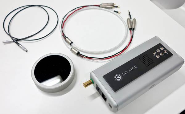 QPoint & QSource: Bộ sản phẩm tối ưu điện nguồn mới của Nordost