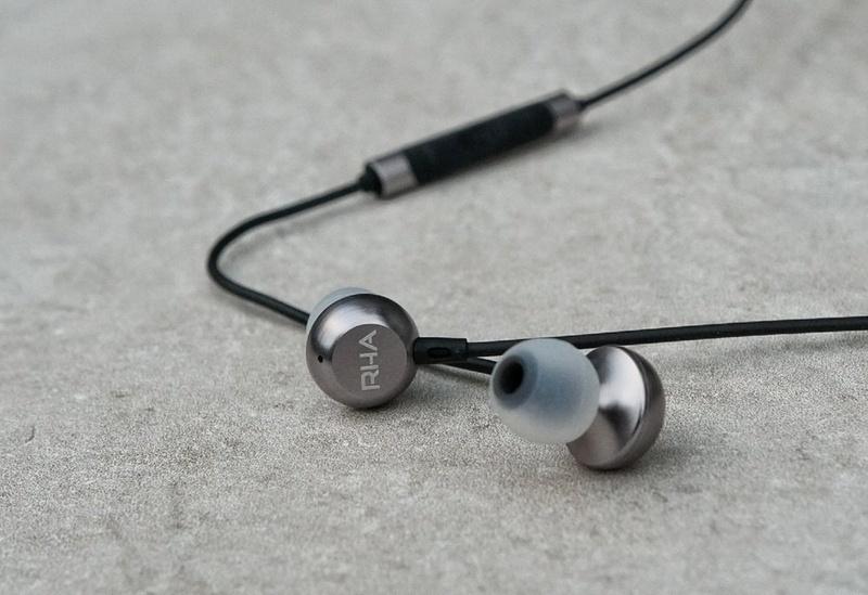 RHA ra mắt tai nghe giá rẻ MA650i dành cho người dùng thiết bị Apple