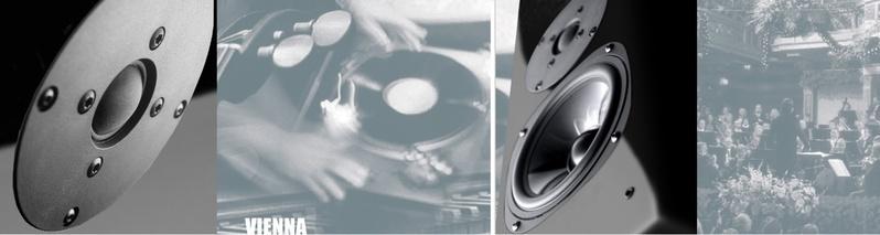 Vienna Acoustics kỷ niệm 30 năm của hãng bằng mẫu loa bookshelf Haydn Jubilee Limited Edition