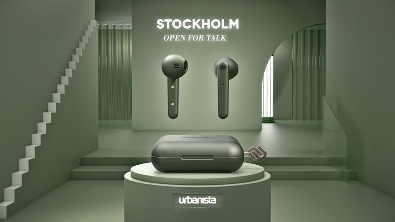 Urbanista Stockholm: Một phiên bản giá rẻ khác của AirPods?
