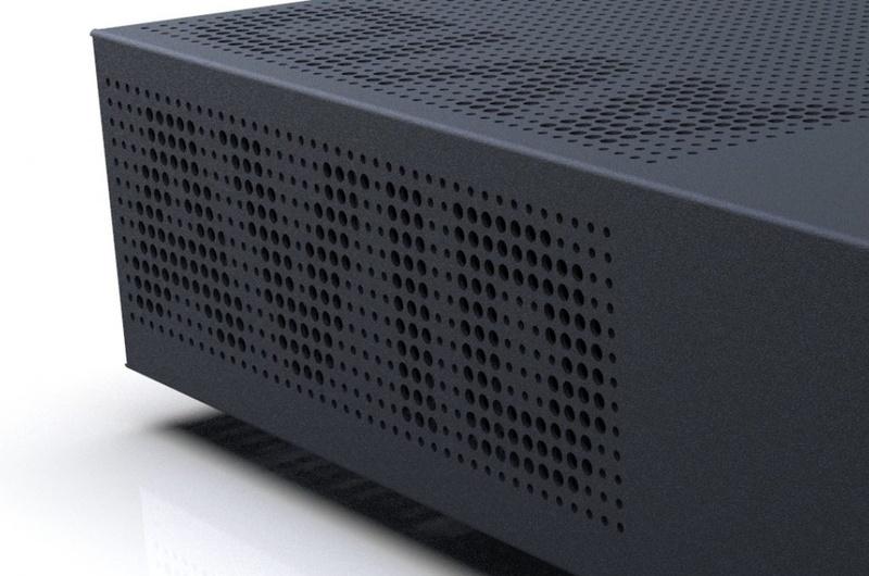 AVID giới thiệu ampli tích hợp mang tên Integra