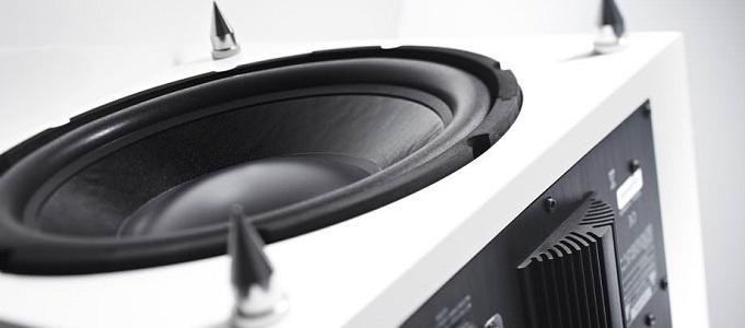 Acoustic Energy ra mắt loa siêu trầm AE308