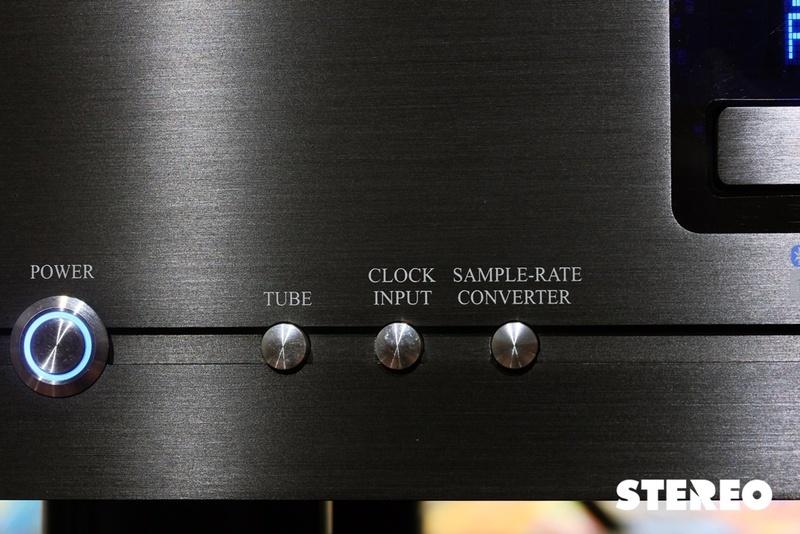 Trải nghiệm đầu đọc Cary Audio DMC-600SE