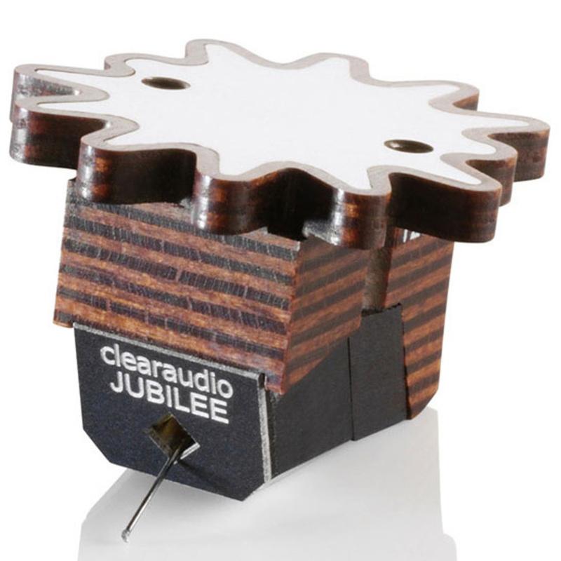 Clearaudio ra mắt kim đọc đĩa than đầu bảng Jubilee