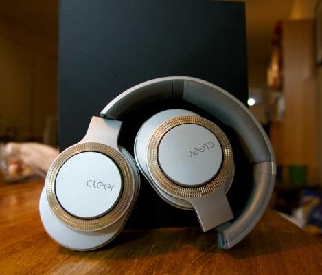 Cleer Flow: Gương mặt mới trên thị trường tai nghe chống ồn cao cấp