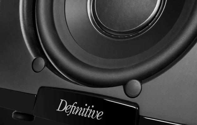 Dòng loa subwoofer SuperCube Series của Definitive Technology  đã chính thức có mặt tại Việt Nam
