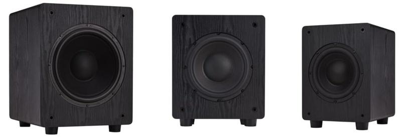 Những dòng sản phẩm tiêu biểu của thương hiệu loa Anh Quốc Fyne Audio