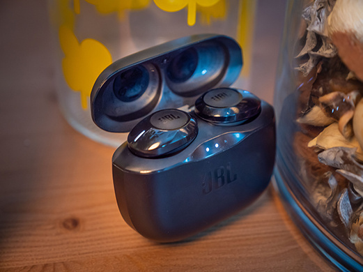 JBL ra mắt tai nghe true wireless Tune 120TWS với giá bán hấp dẫn