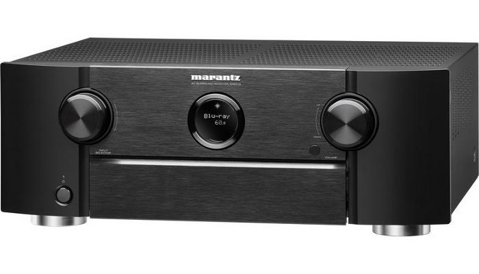 Marantz công bố thêm 2 mẫu AV receiver SR5014 và SR6014 cho năm 2019