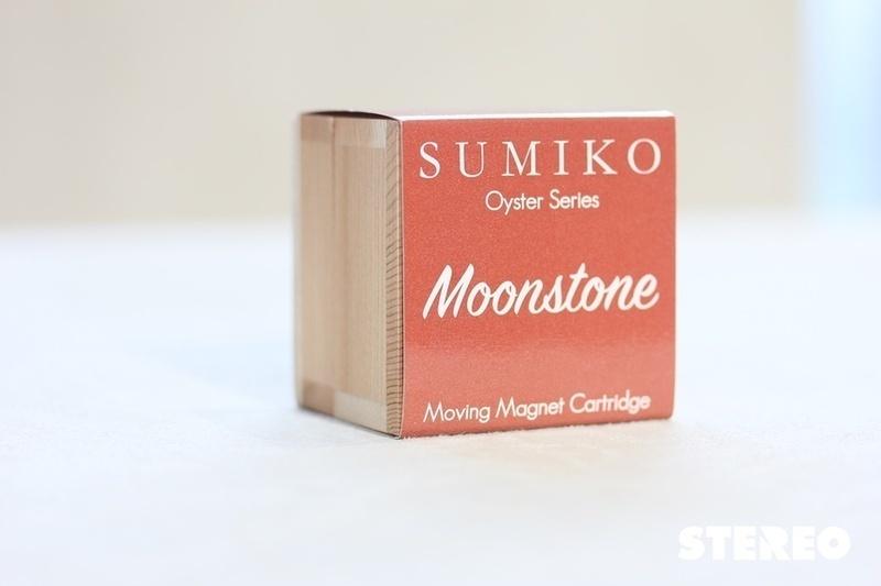 Tìm hiểu những đầu kim đĩa than cao cấp dòng Oyster Series của Sumiko (Phần 3): Moonstone