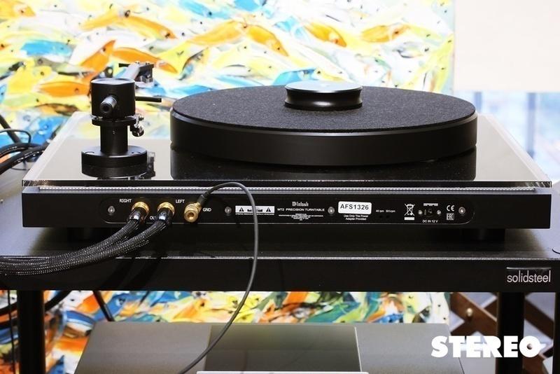 Dây tín hiệu Transparent Super Phono