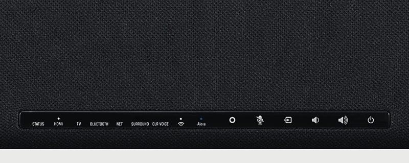 Yamaha tung ra loa soundbar giá rẻ YAS-109