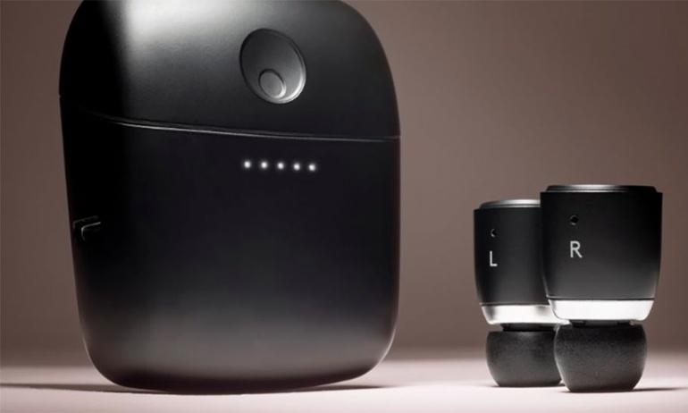 Melomania: Tai nghe true-wireless đầu tiên từ Cambridge Audio, sở hữu thời lượng pin lên tới 45 tiếng
