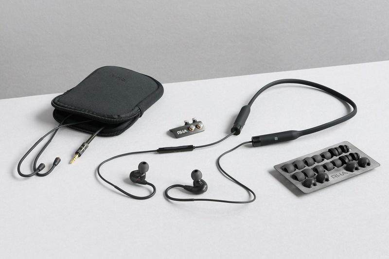 RHA ra mắt phiên bản không dây của dòng tai nghe earbuds T20