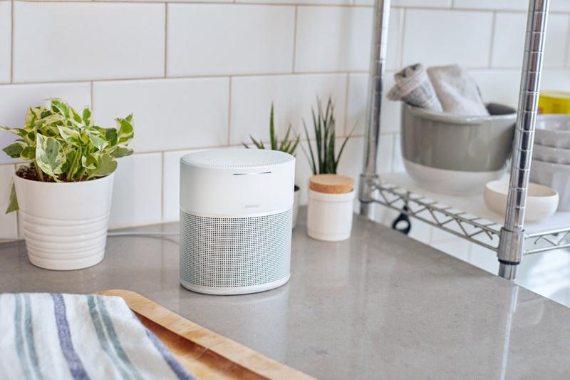 Bose giới thiệu loa thông minh Home Speaker 300