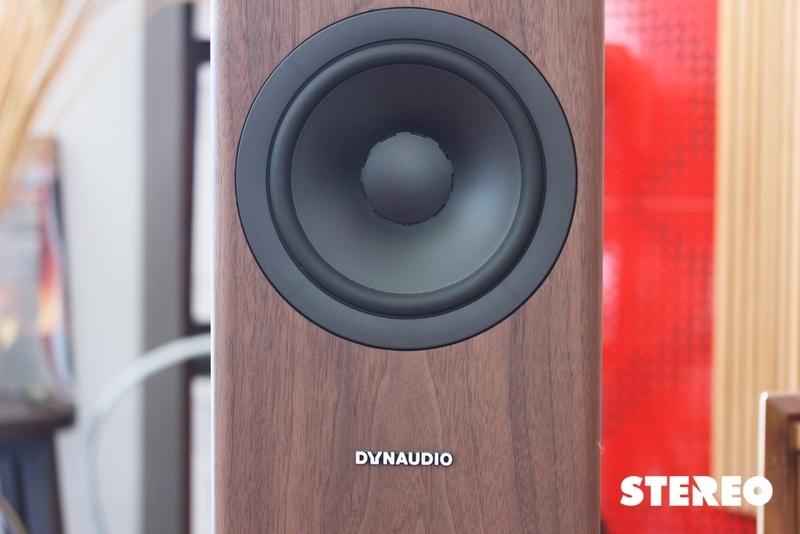 Loa cột Evoke 50: Gương mặt đại diện của Dynaudio thế hệ mới